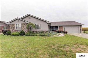 Photo of 205 Crestwood Drive, Lincoln, IL 62656 (MLS # 20180477)