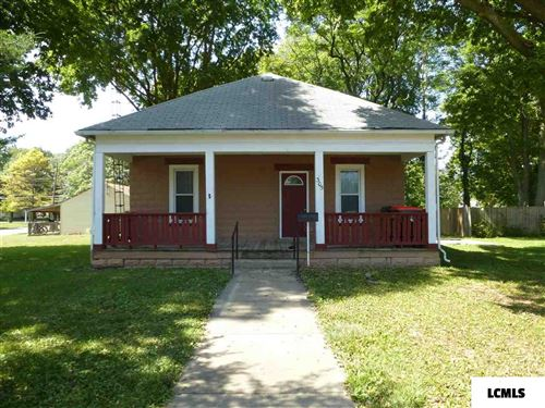 Photo of 305 N Monroe Street, Lincoln, IL 62656 (MLS # 20200478)