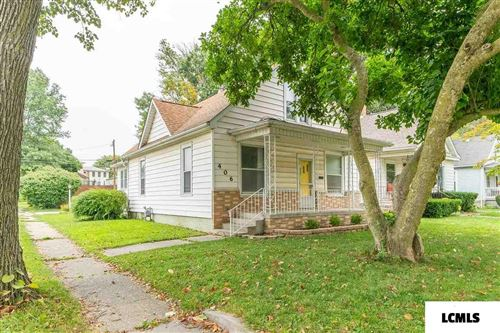 Photo of 406 5th Street, Lincoln, IL 62656 (MLS # 20200483)