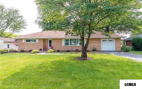 Photo of 308 Kennedy Road, Elkhart, IL 62634 (MLS # 20200487)