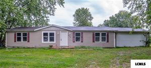 Photo of 518 E Myrtle Street, Mason City, IL 62664 (MLS # 20190491)