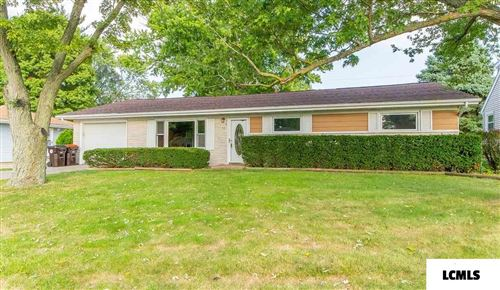 Photo of 20 Houser Court, Lincoln, IL 62656 (MLS # 20200493)