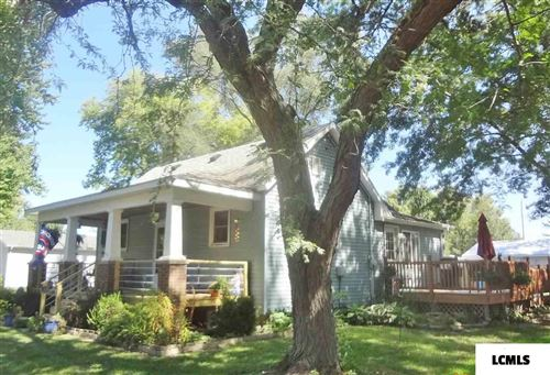Photo of 600 N Clinton Street, Middletown, IL 62666 (MLS # 20200494)