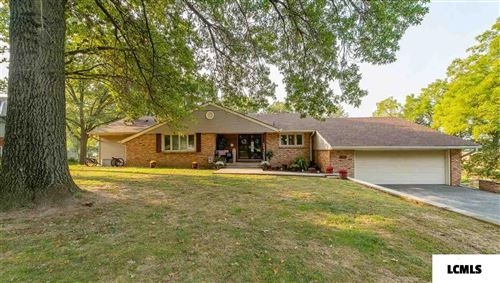 Photo of 16 Forest Hills Drive, Lincoln, IL 62656 (MLS # 20200500)
