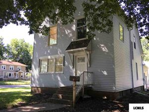 Photo of 103 Oglesby Avenue, Lincoln, IL 62656 (MLS # 20180505)
