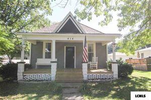 Photo of 414 E Jasper Street, Mt Pulaski, IL 62548 (MLS # 20180509)