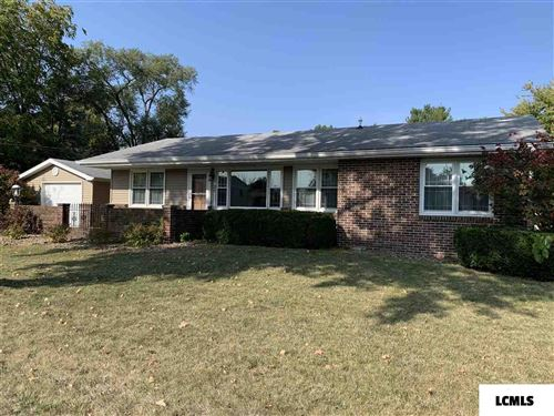 Photo of 20 Ophir Avenue, Lincoln, IL 62656 (MLS # 20200510)
