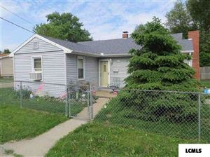 Photo of 210 N State Street, Lincoln, IL 62656 (MLS # 20180516)