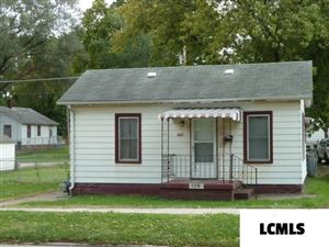 Photo of 525 5th Street, Lincoln, IL 62656 (MLS # 20190534)