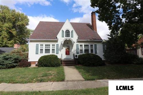 Photo of 615 W Adams Street, Clinton, IL 61727 (MLS # 20200535)