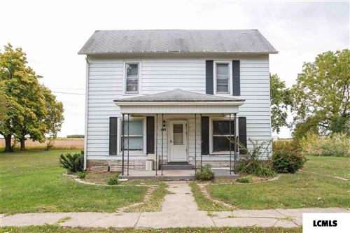Photo of 408 N Madison Street, Middletown, IL 62666 (MLS # 20200536)