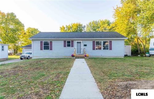 Photo of 645 6th Street, Lincoln, IL 62656 (MLS # 20200542)