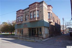 Photo of 116 N Kickapoo Street, Lincoln, IL 62656 (MLS # 20150543)