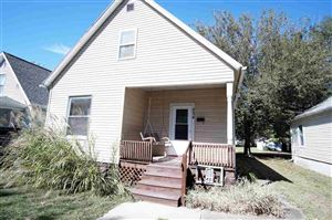 Photo of 534 8th Street, Lincoln, IL 62656 (MLS # 20170545)