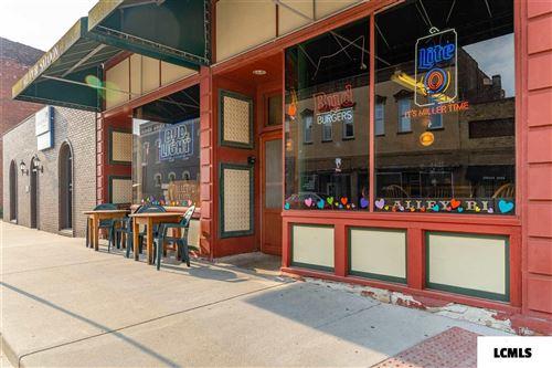 Photo of 415 Pulaski Street, Lincoln, IL 62656 (MLS # 20200545)