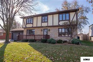 Photo of 108 Crestwood Drive, Lincoln, IL 62656 (MLS # 20190568)