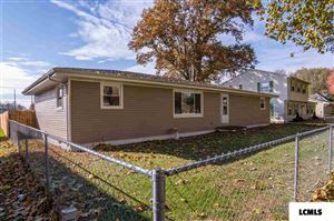 Photo of 290 Campus View Drive, Lincoln, IL 62656 (MLS # 20190569)