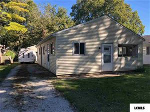 Photo of 822 S College Street, Lincoln, IL 62656 (MLS # 20180573)