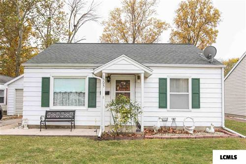 Photo of 1505 Pulaski Street, Lincoln, IL 62656 (MLS # 20200577)