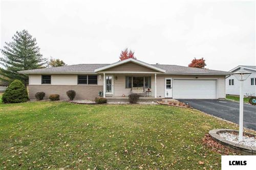 Photo of 1874 Sunset Drive, Lincoln, IL 62656 (MLS # 20200578)