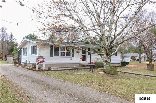 Photo of 214 E Flora Avenue, Mt Pulaski, IL 62548 (MLS # 20190589)