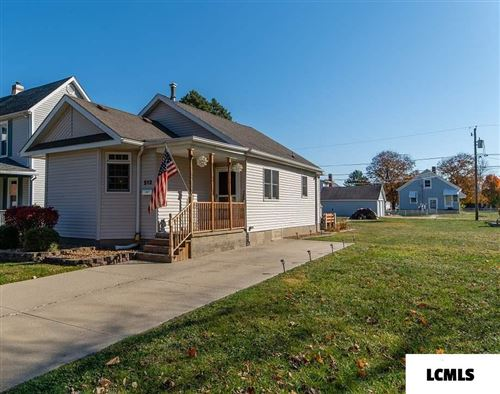 Photo of 512 N Hamilton Street, Lincoln, IL 62656 (MLS # 20200592)