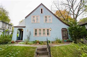 Photo of 416 Delavan Street, Lincoln, IL 62656 (MLS # 20170595)