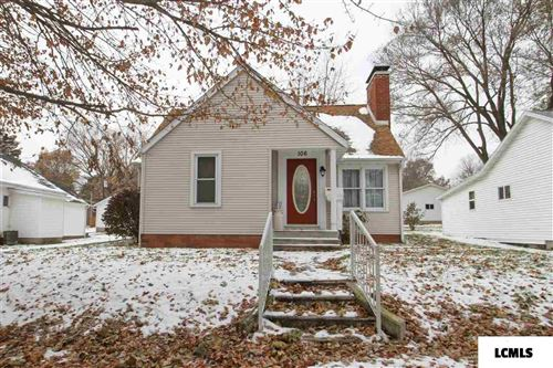Photo of 106 S Garden Street, Mt Pulaski, IL 62548 (MLS # 20190597)