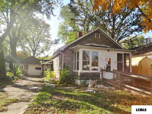 Photo of 327 S Elm Street, Lincoln, IL 62656 (MLS # 20190605)