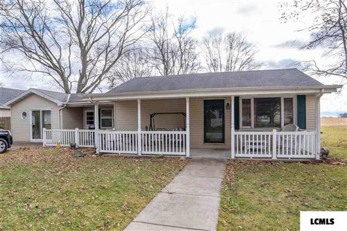 Photo of 101 Lynn Street, Lake Fork, IL 62541 (MLS # 20190607)