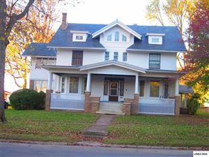 Photo of 819 E Chestnut Street, Mason City, IL 62664 (MLS # 20160609)