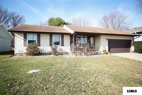 Photo of 405 Holly Drive, Lincoln, IL 62656 (MLS # 20200609)