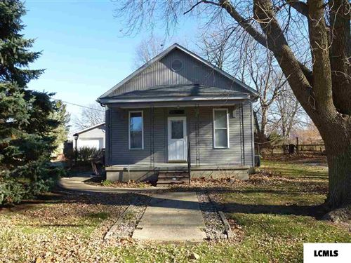 Photo of 510 S Elm Street, Lincoln, IL 62656 (MLS # 20200621)