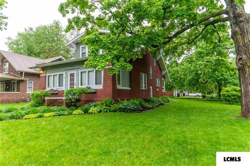 Photo of 401 Lincoln Avenue, Lincoln, IL 62656 (MLS # 20190627)