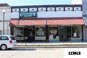 Photo of 409-411 Pulaski Street, Lincoln, IL 62656 (MLS # 20160632)