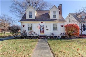 Photo of 314 N Elm Street, Lincoln, IL 62656 (MLS # 20170632)