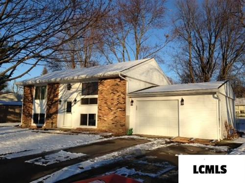 Photo of 8 Community Drive, Lincoln, IL 62656 (MLS # 20190632)