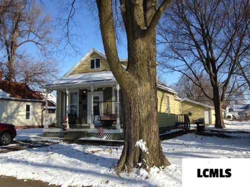 Photo of 1318 Broadway Street, Lincoln, IL 62656 (MLS # 20190641)