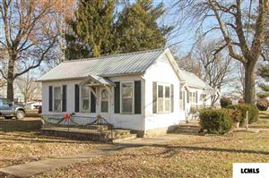 Photo of 1554 Walnut Street, Beason, IL 62512 (MLS # 20180650)