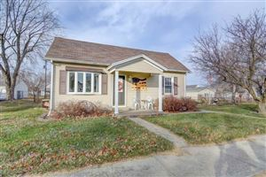 Photo of 403 N Clinton Street, Middletown, IL 62666 (MLS # 20170654)