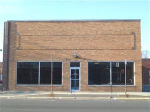 Photo of 119 N Sangamon Street, Lincoln, IL 62656 (MLS # 20170657)