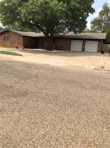 Photo of 2036 Tech Drive, Levelland, TX 79336 (MLS # 202009016)