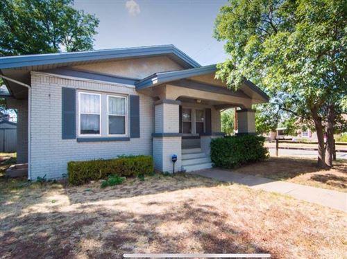 Photo of 1602 Ave Y, Lubbock, TX 79401 (MLS # 202007022)