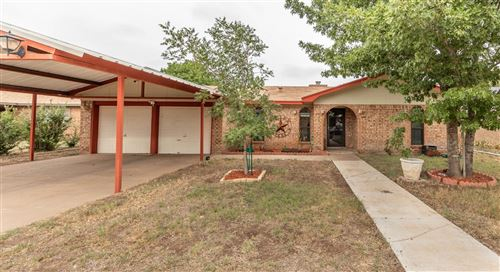 Photo of 5722 2nd Place, Lubbock, TX 79416 (MLS # 202009025)