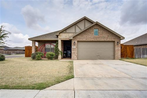 Photo of 5210 Kemper Street, Lubbock, TX 79416 (MLS # 202009026)