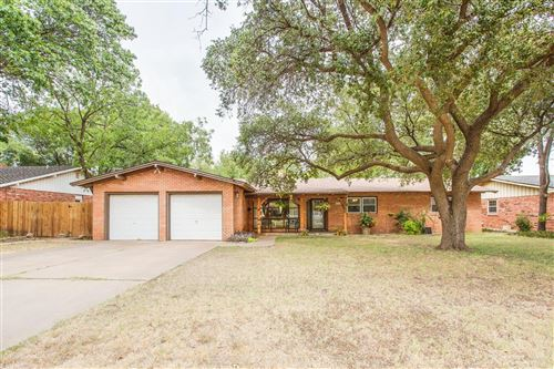 Photo of 2704 55th Street, Lubbock, TX 79413 (MLS # 202009027)