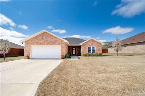 Photo of 1105 Deer Court, Abernathy, TX 79311 (MLS # 202009032)