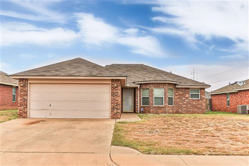 Photo of 6504 7th Street, Lubbock, TX 79416 (MLS # 202009041)