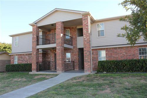 Photo of 5823 6th Street, Lubbock, TX 79416 (MLS # 202009044)