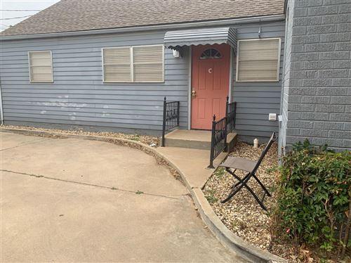 Photo of 2307 14th Street, Lubbock, TX 79401 (MLS # 202009054)